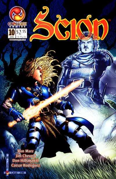 Scion #10