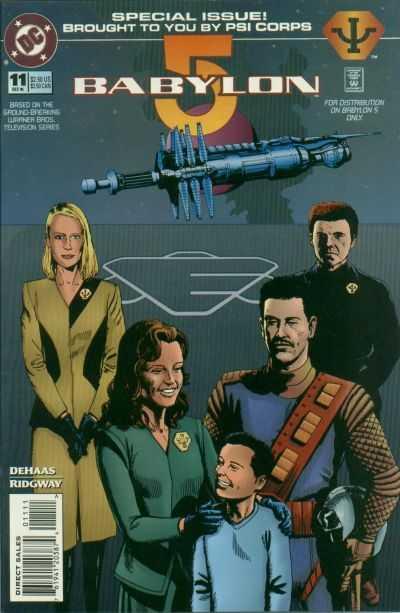 Babylon 5 #11