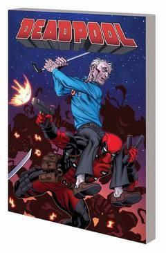 Deadpool: Ones With Deadpool TP