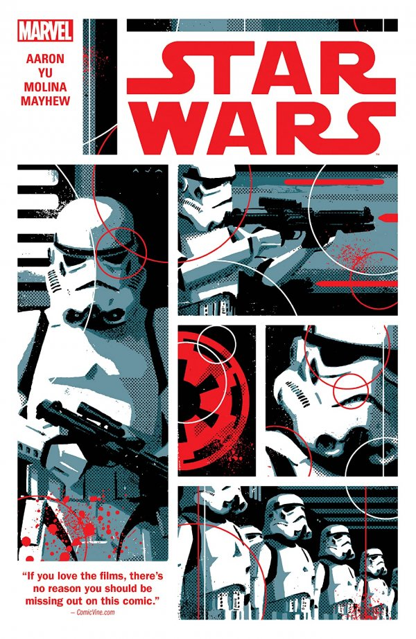 Star Wars Vol. 2 HC