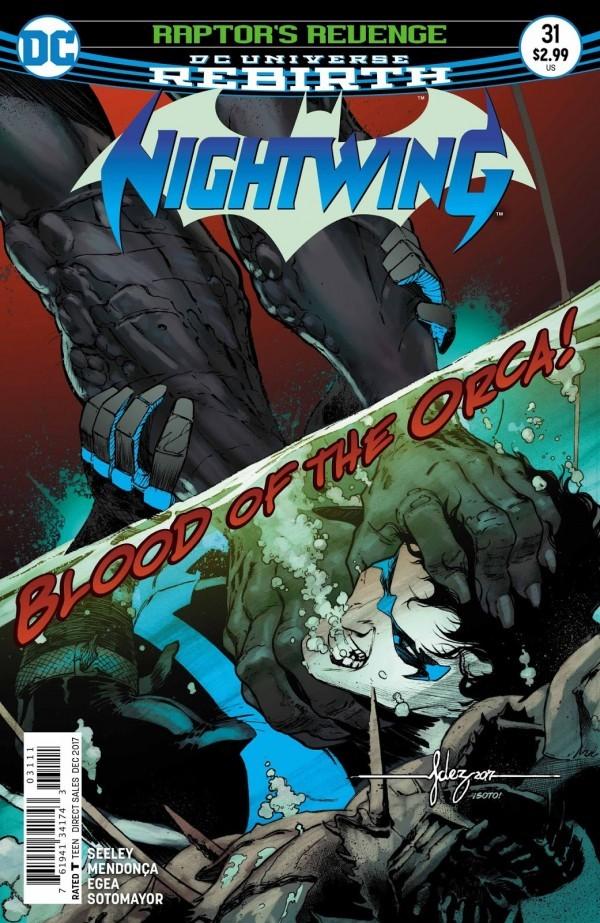 Nightwing #31