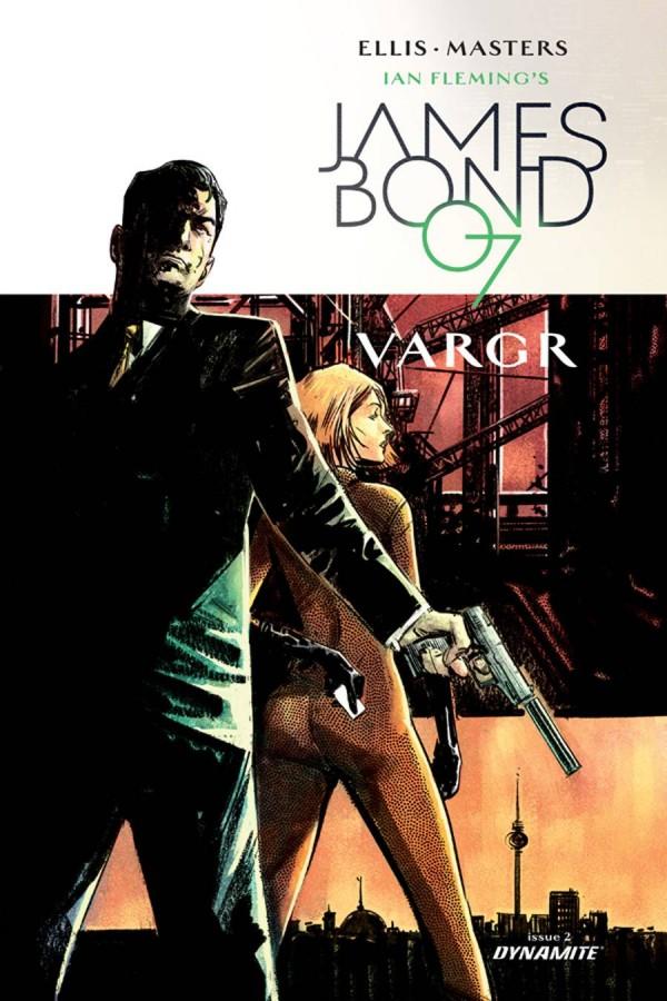 James Bond #2