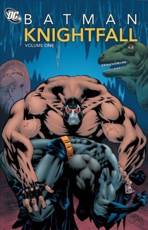 Batman: Knightfall Vol. 1 TP