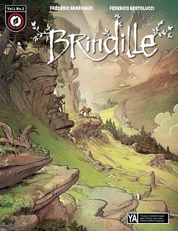 Brindille Chapter #2