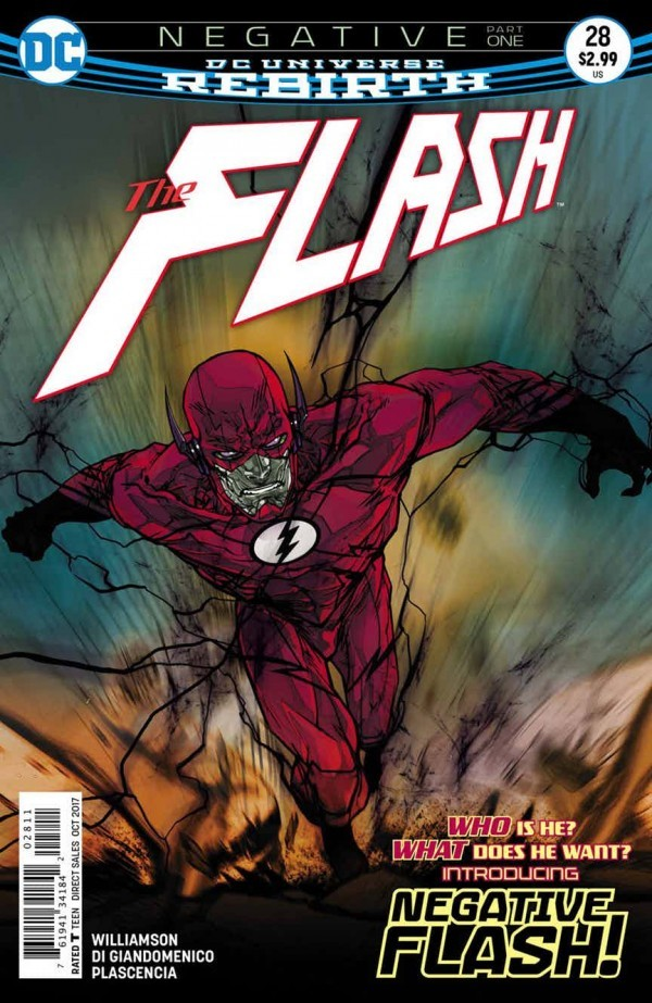 The Flash #28