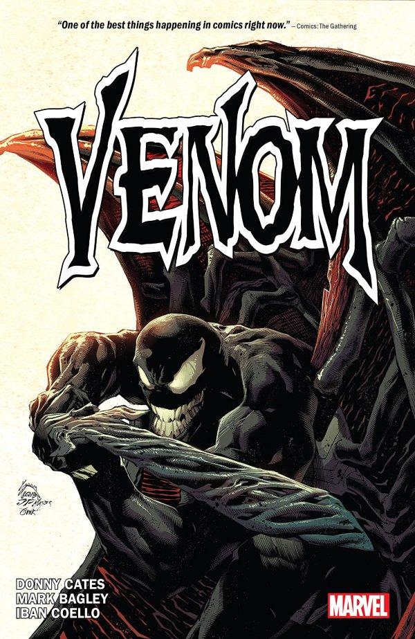 Venom by Donny Cates Vol. 2 HC