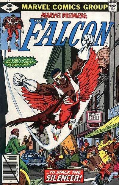 Marvel Premiere #49