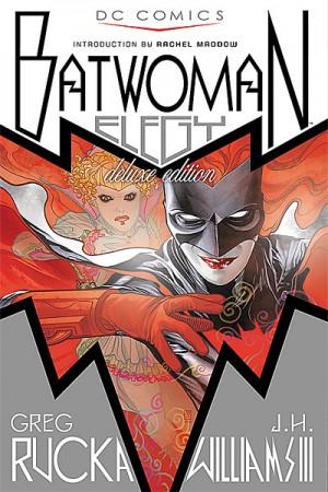 Batwoman: Elegy Deluxe Edition HC