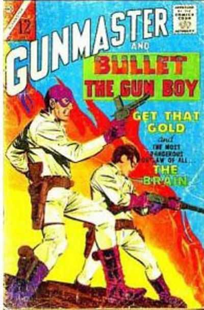 Gunmaster #84