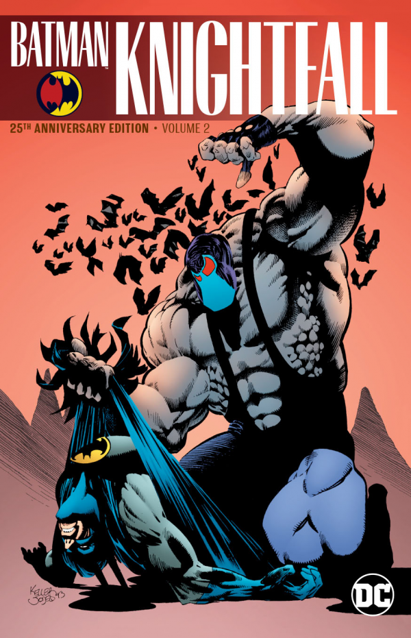 Batman: Knightfall Vol. 2 - 25th Anniversary Edition TP