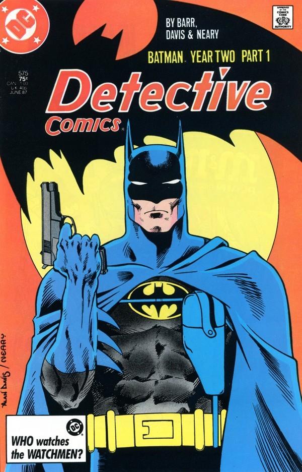 Detective Comics #575