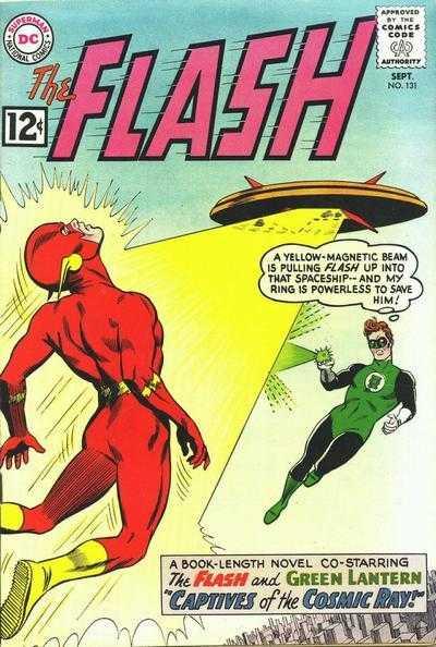 The Flash #131