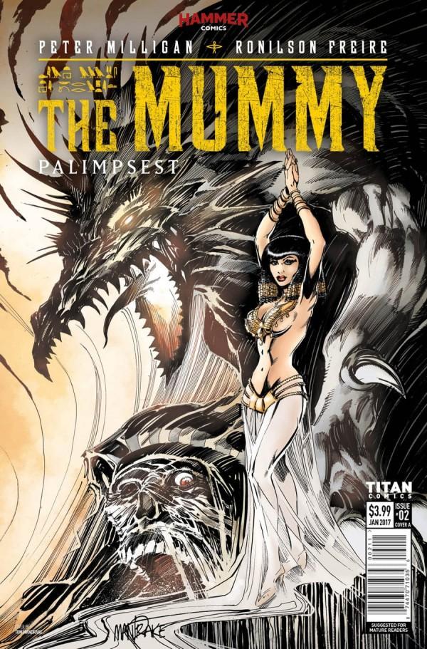 The Mummy #2