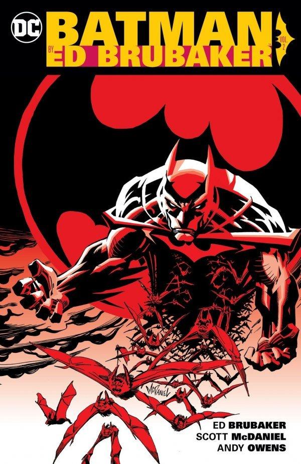 Batman by Ed Brubaker Vol. 2 TP