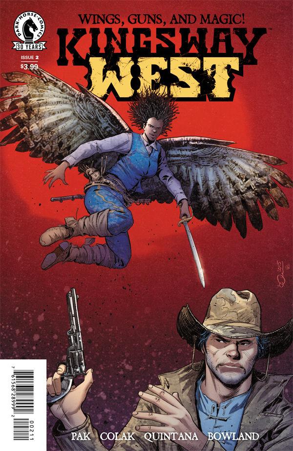 Kingsway West #2