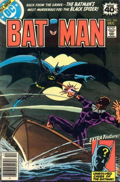 Batman #306
