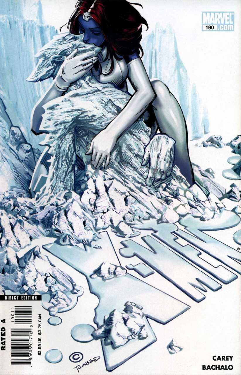 X-Men #190