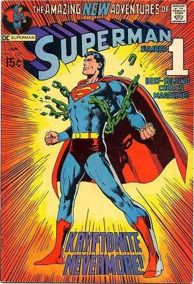 Superman #233
