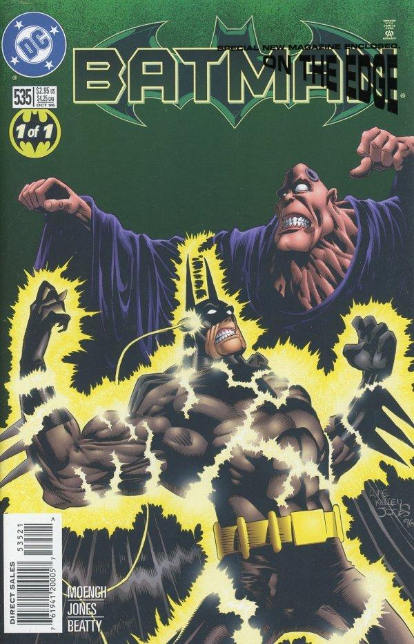 Batman #535