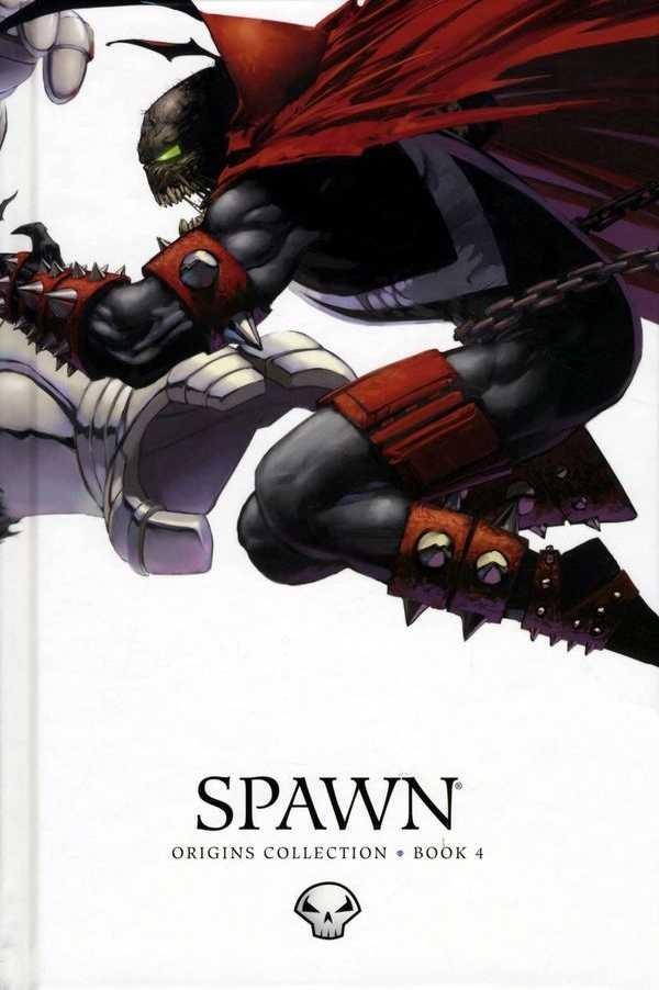 Spawn: Origins Vol. 4 HC