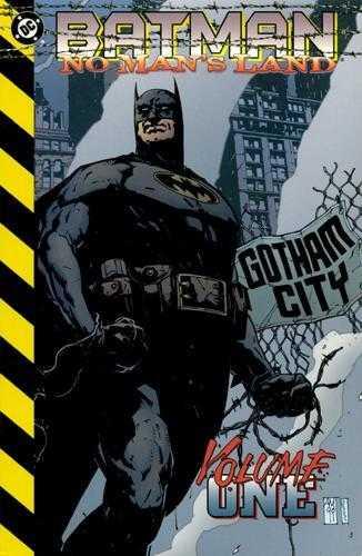 Batman: No Man's Land Vol. 1 TP