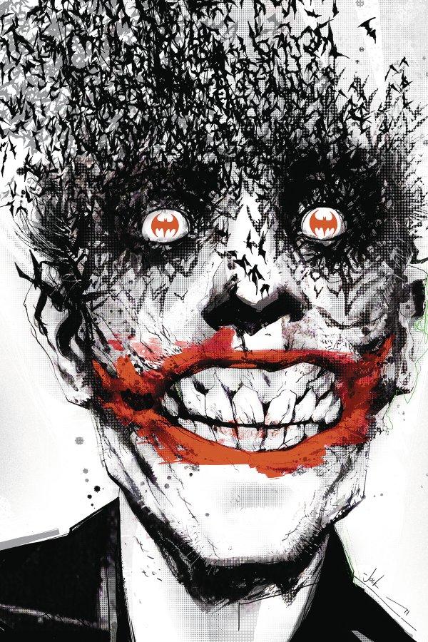 Absolute Batman: The Black Mirror HC