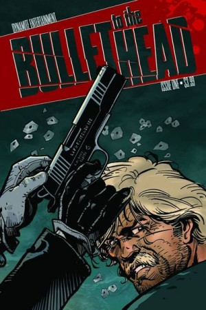 Bullet To the Head #1