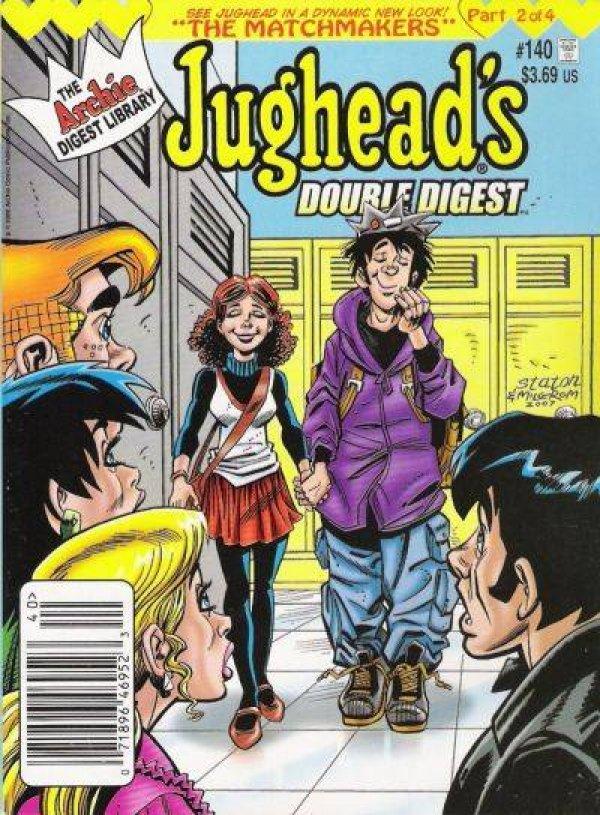 Jughead's Double Digest #140