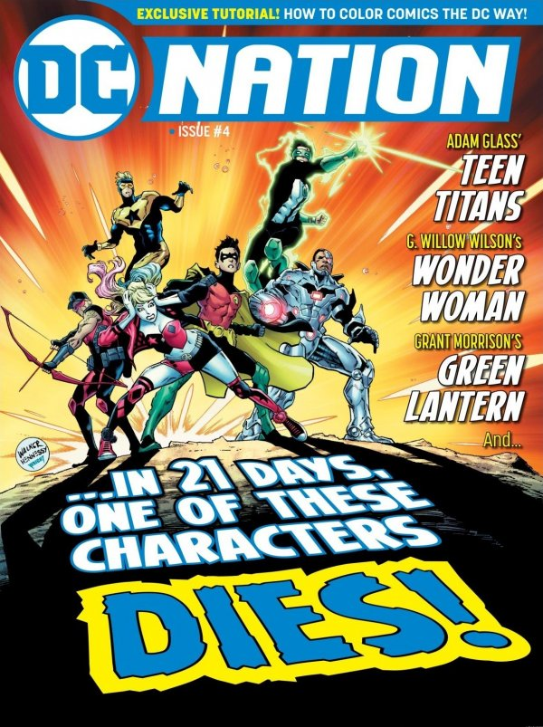 DC Nation #4
