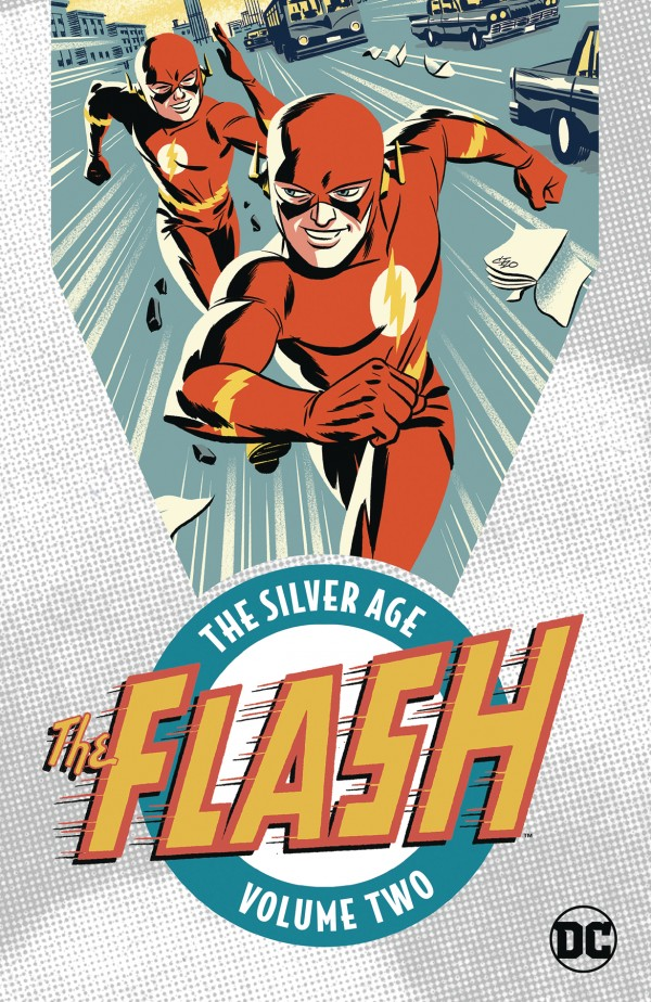 The Flash: The Silver Age Vol. 2 TP
