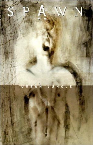 Spawn Vol. 9: Urban Jungle TP