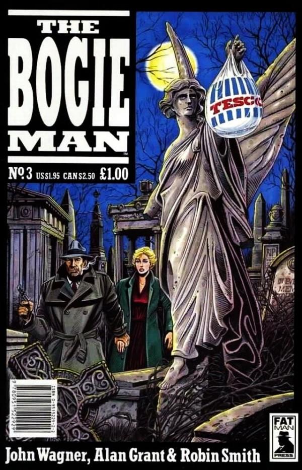 The Bogie Man #3
