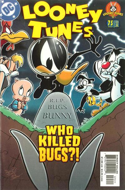 Looney Tunes #75