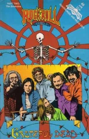 Rock 'n' Roll Comics #46