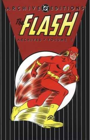The Flash Archives Vol. 1 HC