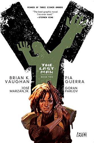 Y: The Last Man Book 2 TP