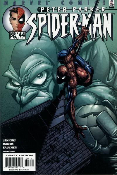 Peter Parker: Spider-Man #44
