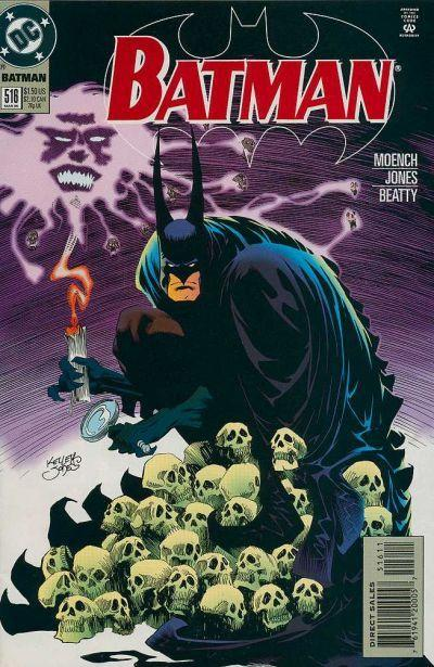 Batman #516