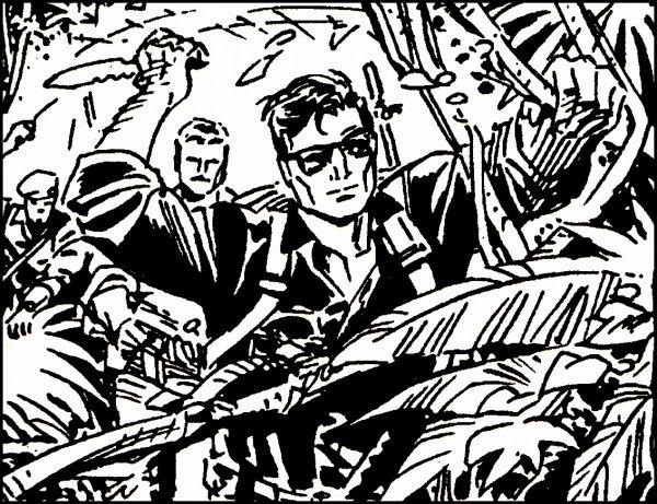 The Phantom: Sunday Story #175