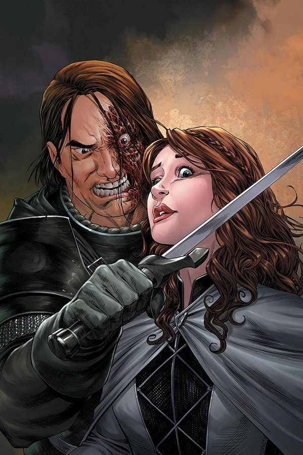 A Game of Thrones: Clash of Kings #9
