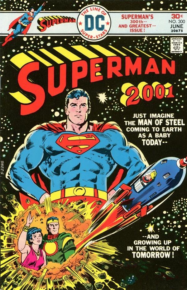 Superman #300