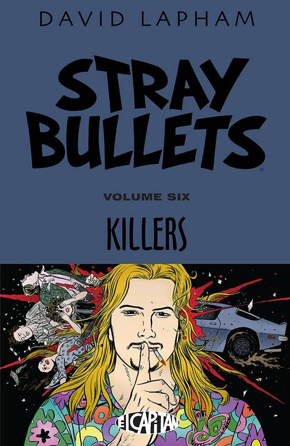 Stray Bullets Vol. 6: Killers TP
