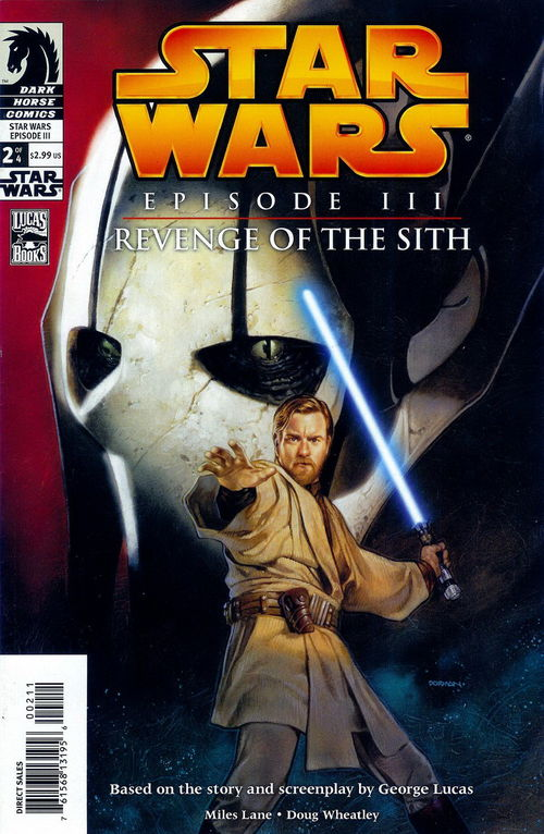 Star Wars Episode Iii Revenge Of The Sith 2 Reviews
