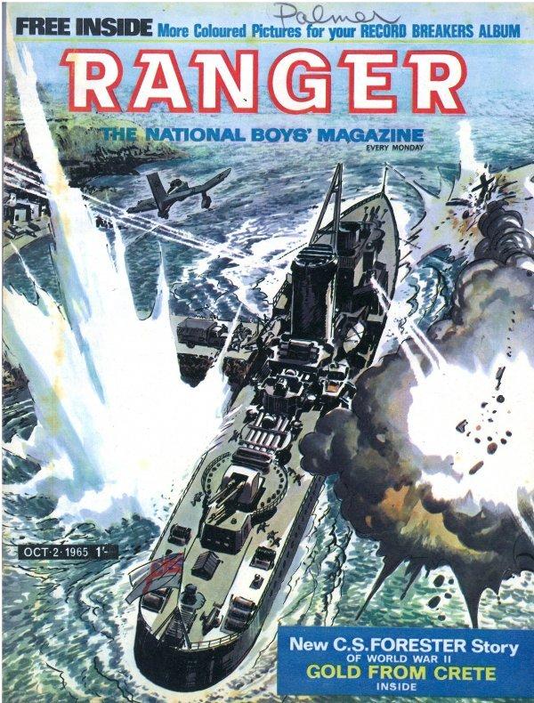 Ranger #3