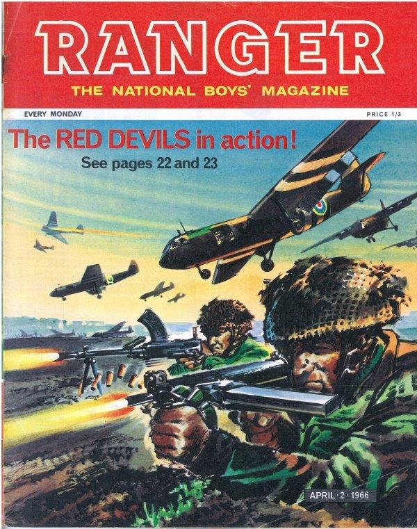 Ranger #29