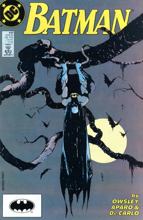 Batman #431