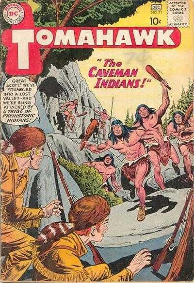 Tomahawk #71
