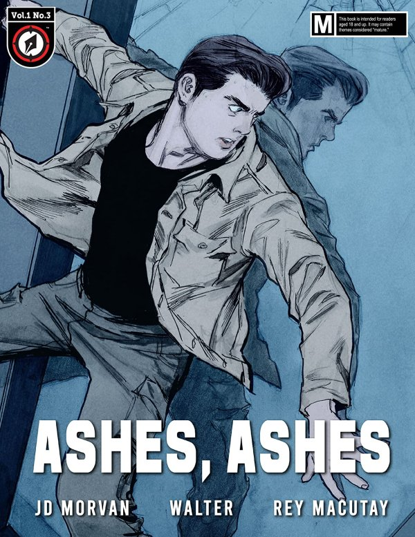 Ashes, Ashes #3