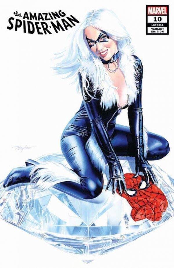 The Amazing Spider-Man #10