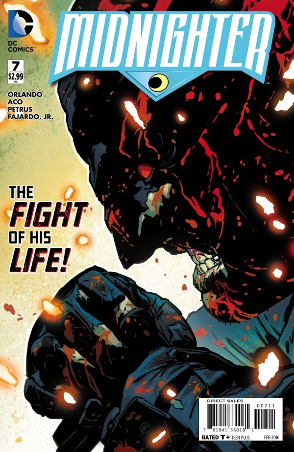 Midnighter #7